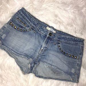 Nollie Shorts